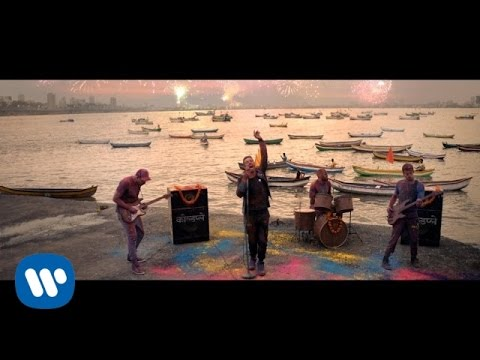 Xxx Mp4 Coldplay Hymn For The Weekend Official Video 3gp Sex