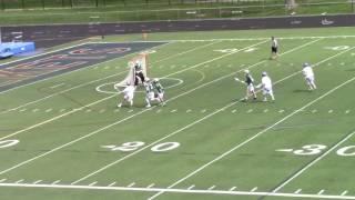 Adam Simon Junior year Lacrosse Highlights