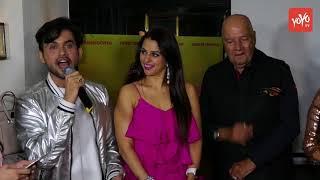 Shaadi Abhi Baaki Hai Audio Launch | Prem Chopra, Sanjay Mishra, Mansi Dovhal | Mumbai | YOYO Times
