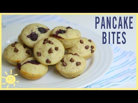 EAT | Pancake Bites