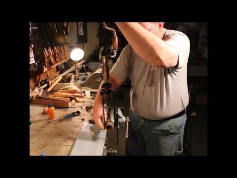 Goodell Pratt Chain Drill ~ Pt 3 ~ Testing ~ By Old Sneelock's Workshop