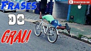 Melhores Frases & Fotos Das Bikes No Grau #03