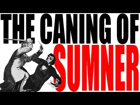 The Caning of Senator Charles Sumner: US History Review