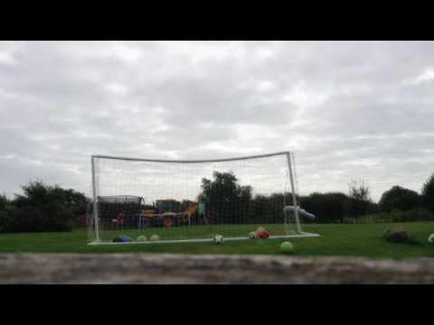 Football edit!