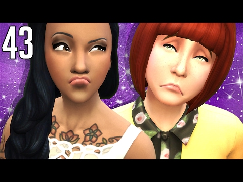 The Sims 4: Get Together - 43 (Forgive & Forget)