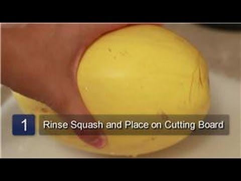 Squash Recipes : How to Freeze Yellow Squash