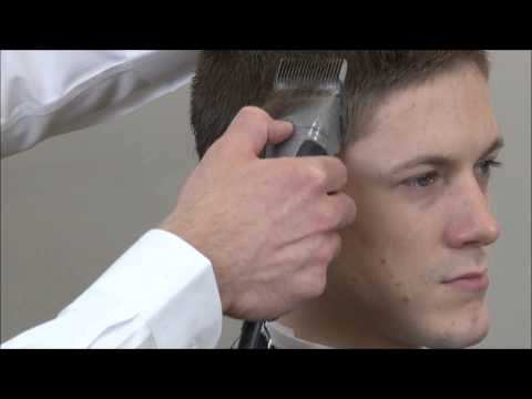 Princeton Hairstyle – Ivy League Haircut – James Bond Hairstyle - Part 2