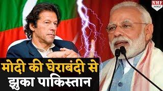 Abhinandan की रिहाई को क्यों तैयार हुआ Pakistan ?