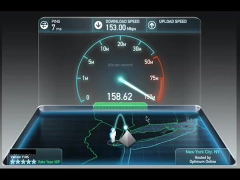 How to get High Speed Internet for Free INCREASE YOUR INTERNET SPEED FROM 2 MBPS TO 400+ MBPS