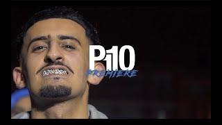 P110 - Kaylizzy - Straight Outta 12 [Net Video]