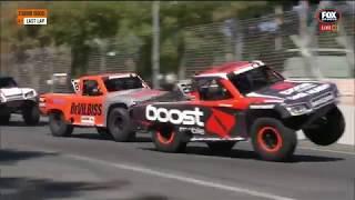2018 Adelaide Race #1 - Stadium SUPER Trucks