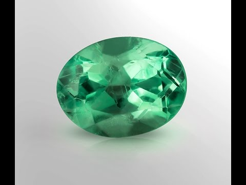 GUVIR2165EM Best Colombian Emeralds