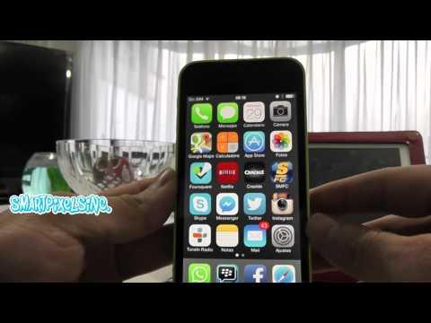 Desbloquea Libera Unlock Iphone 5s/5c con R Sim 9 (At&t)
