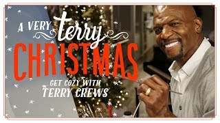 A Very Terry Christmas: Get Cozy With Terry Crews