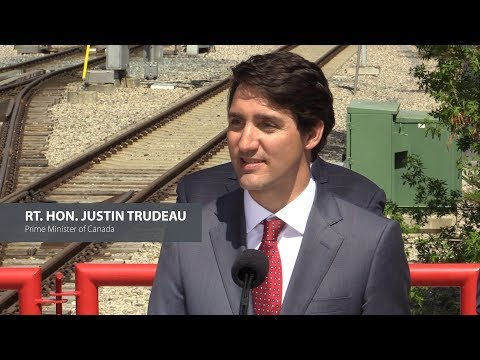 Federal Government confirms Green Line LRT Funding