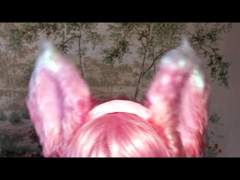 Furry Ears Yarn Ear Tutorial! Fox Ears Cat Ears
