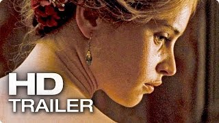 THE INVISIBLE WOMAN Trailer Deutsch German | 2014 Ralph Fiennes [HD]