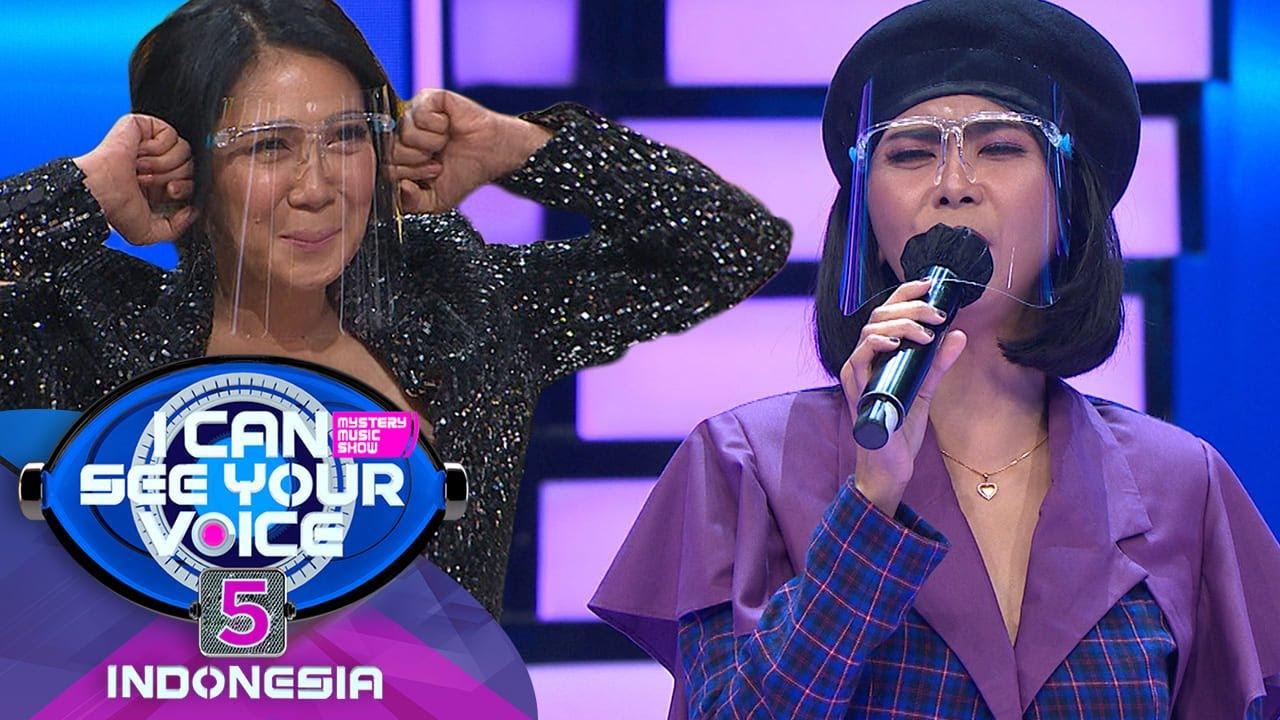 Download Gadis Irama Diajak Duet Ziva Magnolya, Bikin Erie Suzan Sampai Tutup Telinga - ICSYV Indonesia 5 MP3 Gratis