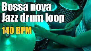 Jazz Blues Play-along in F - Medium Swing - 140 BPM - PakVim