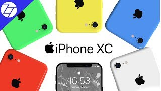 The iPhone XC is the NEW iPhone SE 2?