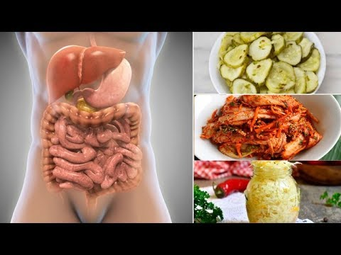 6 Greatest Probiotic Foods You Should Be Eating More Often For Healthy Gut
