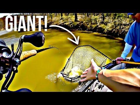 BIG BAITS, BIG NETS, BIG FISH! Hunting The Fish Of 10,000 Casts || MUSKIE FISHING