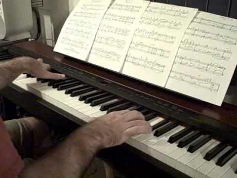 Blade Runner - Memories Of Green (Piano)