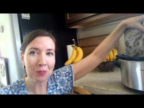FREE 30-Day Paleo Freezer-to-Crock pot Dinner
