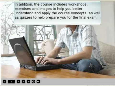 OSHA 10-Hour Training - Video Demo for Online Course