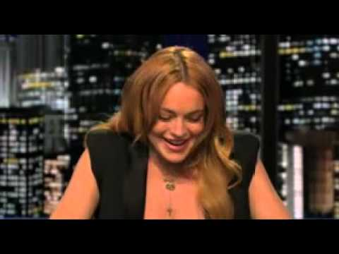 Lindsay Lohan jokes about Harry Styles Bi & Oral Life on Chelsea Lately