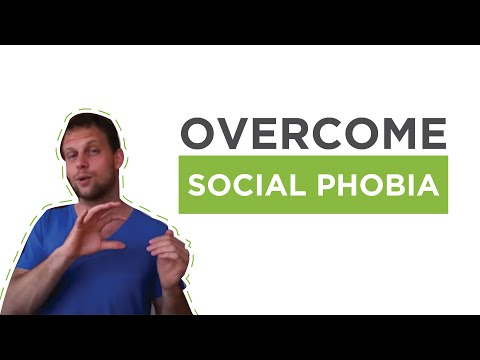 Social Anxiety Solutions -  How To Get Lasting Results With