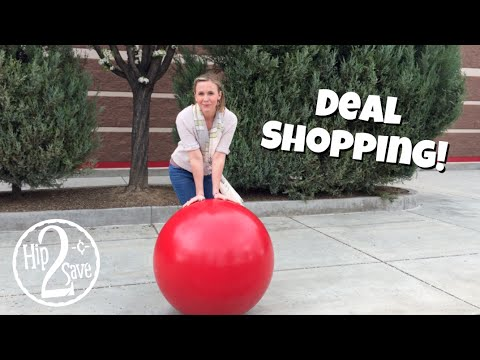 $100+ SAVINGS at Target (Clothing, Diapers, Frozen Food & MORE) | Deal Shopping with Collin