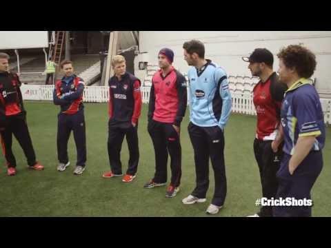 Amazing Cricket Trick Shots