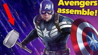 Download AVENGERS: ENDGAME SPOILER REVIEW (NEW) !!! Video