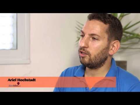 Ariel Hochstadt of MapAtlas reviews One Hour Translation