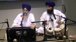 Ades Tise Ades - Bhai Bhupinder Singh Ji Paras
