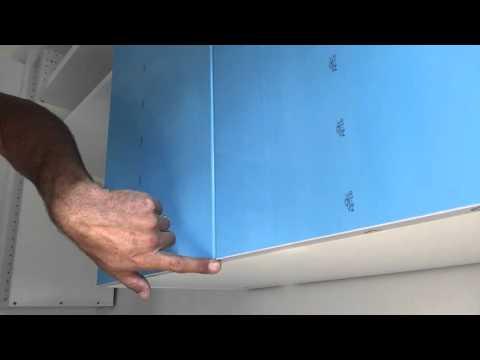 IKEA SEKTION door adjustment