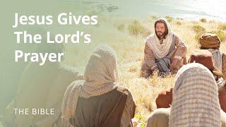 Sermon on the Mount: The Lord's Prayer