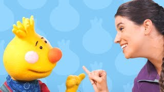 Ten Little Fingers | Wiggle Wiggle Wiggle | Sing Along With Tobee