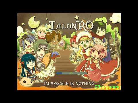 TalonRO Earn Zeny Grape Juice quest