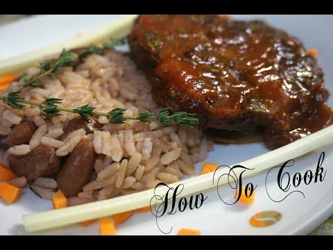 HOW TO MAKE The Best VEGAN BROWN STEW CHICKEN Jamaican Style Recipe