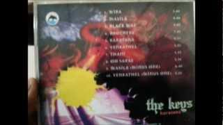 the keys KARATANA 1998-Wira