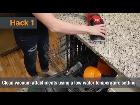 5 Uses For A Dishwasher | Home Hacks