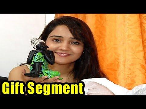 Xxx Mp4 Ashi Singh Aka Naina 39 S Gift Segment Part 5 Tellybytes 3gp Sex