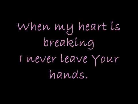 JJ Heller- Your Hands w/ lyrics