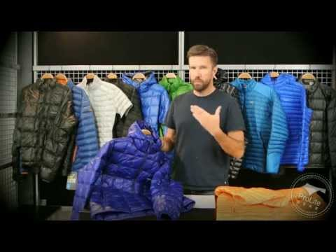 Best Lightweight Down Jacket Reviews