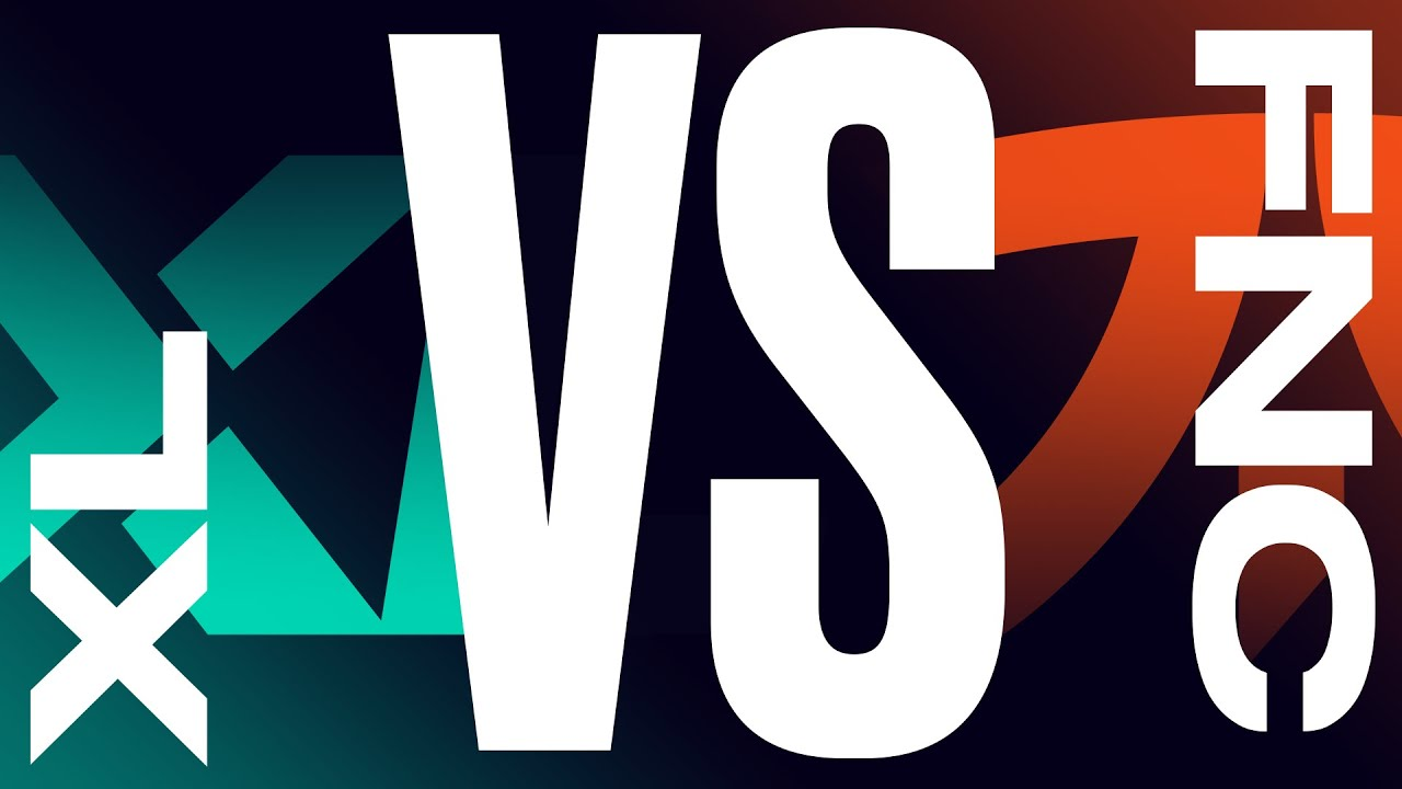 XL vs. FNC   2021 LEC Spring Week 7 Day 1