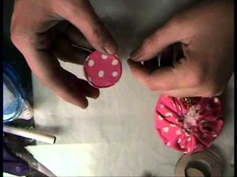 How to Make Barbie Hat by Garden of Imagination