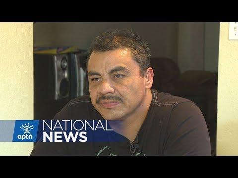 Man spent 4 months locked up for drug possession even though tests showed baking soda | APTN News