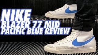 Nike SB Zoom Blazer Low  Deconstructed  On-Foot Sneaker Review with ... 10d92f7e7